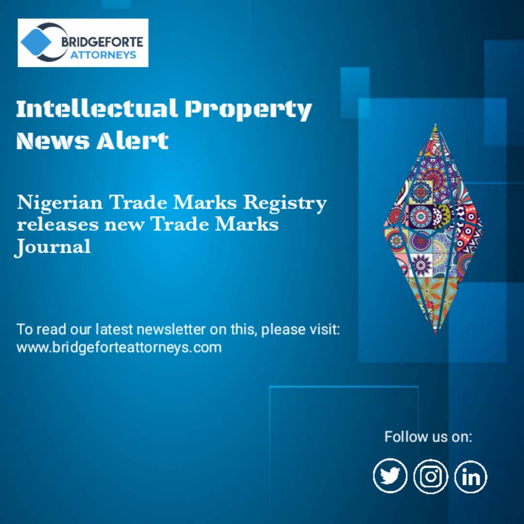 Intellectual Property News Alert